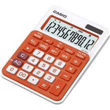 Casio MS-20NC Desktop Calculator
